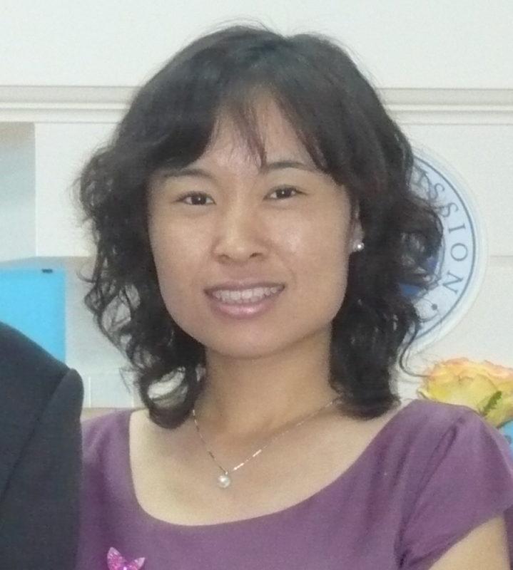 Gye Hwa Ahn